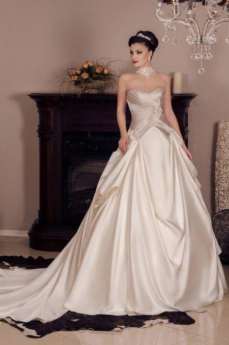 Viktoria Karandasheva свадебное платье
