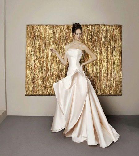 Свадебное платье от Antonio Riva