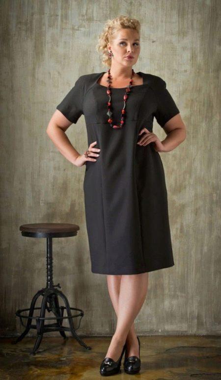 Вечернее платье от Eva Collection короткое