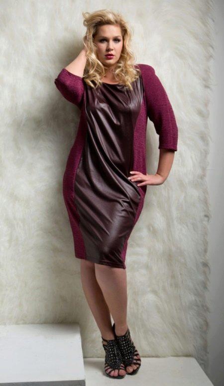 Вечернее платье от Eva Collection миди