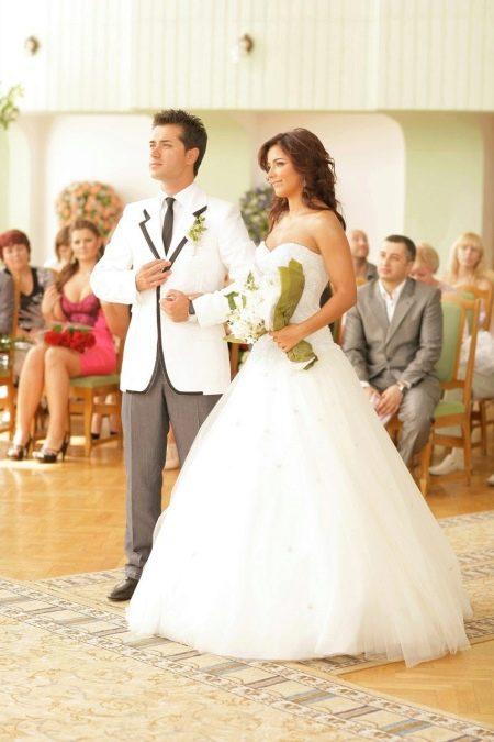 Свадебная церемония в Турции Ани Лорак