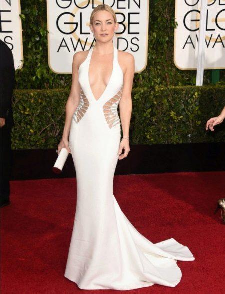 Вечернее платье Кейт Хадсон