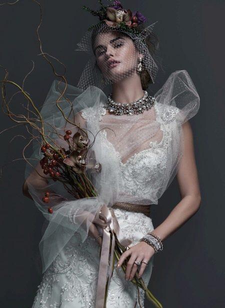 Свадебное платье от Sottero and Midgley 2016