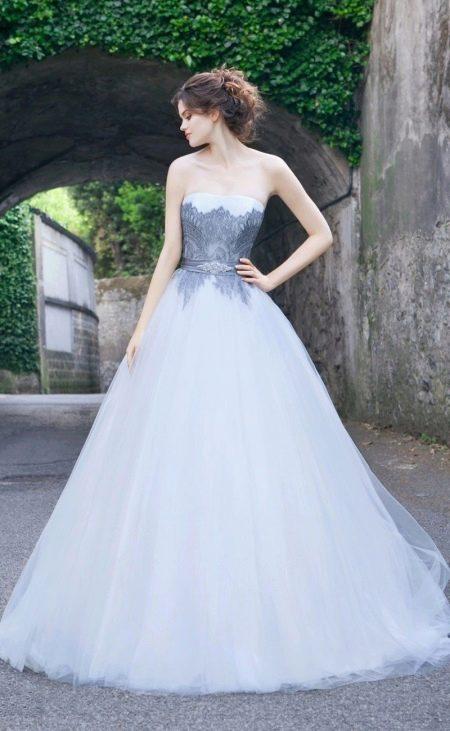 Свадебное платье из коллекции Феличита от Габбиано