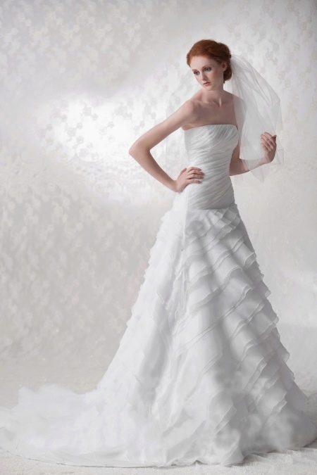 Свадебное платье  от Габбиано