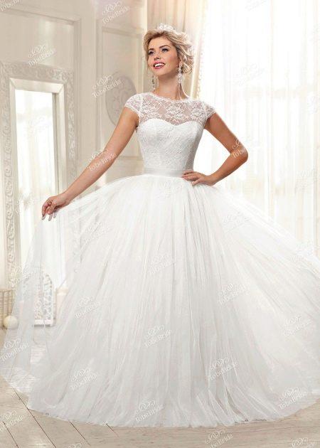 Свадебное платье из Bridal Collection 2015
