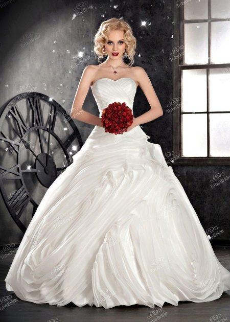 Свадебное платье от To Be Bride 2014