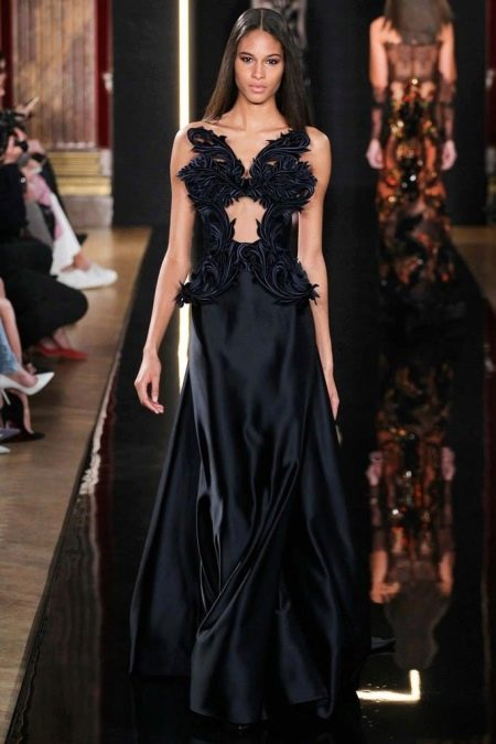 Вечернее платье от Валентина Юдашкина 2016