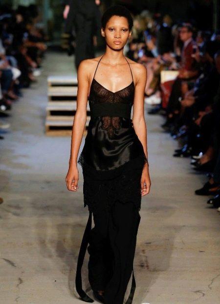 Вечернее платье от Givenchy