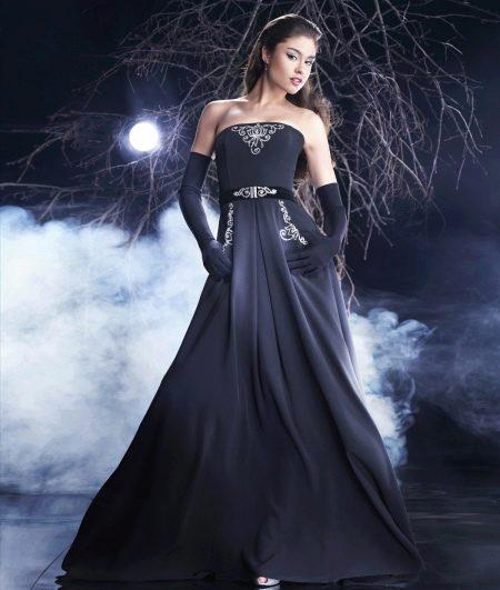 Вечернее платье 50 размера
