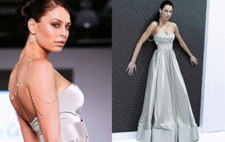 Свадебное дорогое платье от «Danasha Luxury»