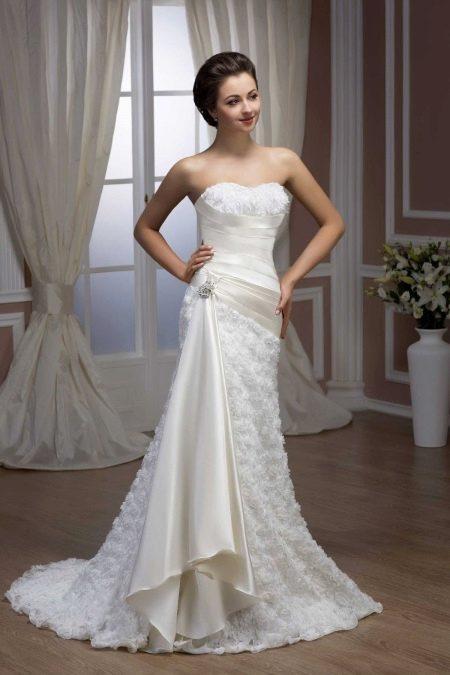 Свадебное платье из коллекции Pearl от Хадасса