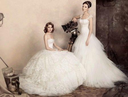 Свадебные платья из коллекции По дороге в Голливуд