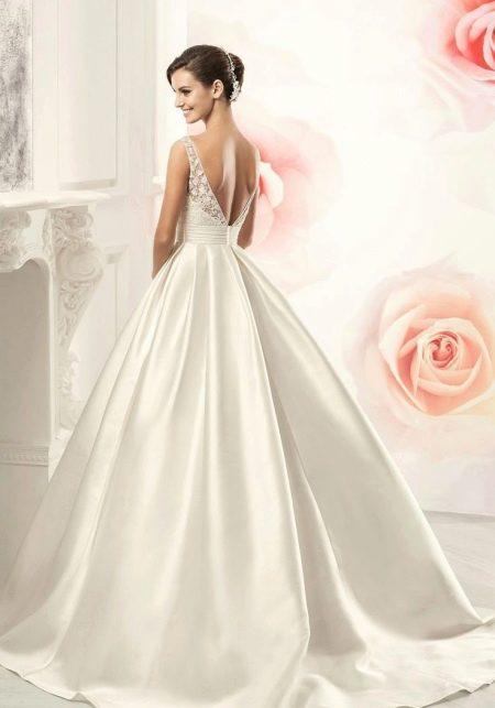 Подъюбник для свадебного платья