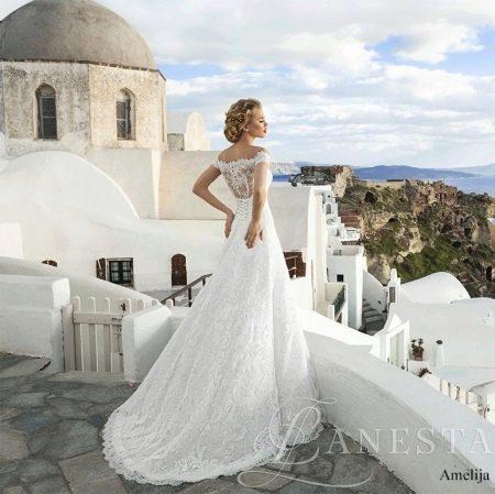 Свадебное платье от Lanesta