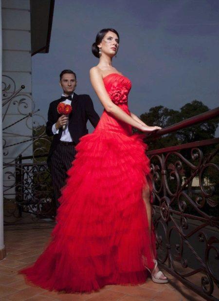 Свадебное платье Эмбридж
