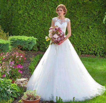 Свадебный образ от Леди Вайт