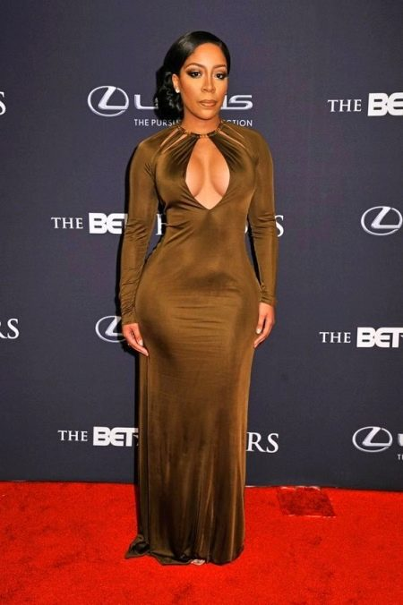 Платье шоколадного цвета для полных женщин