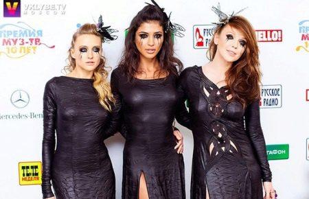 Платья в стиле рок звезд