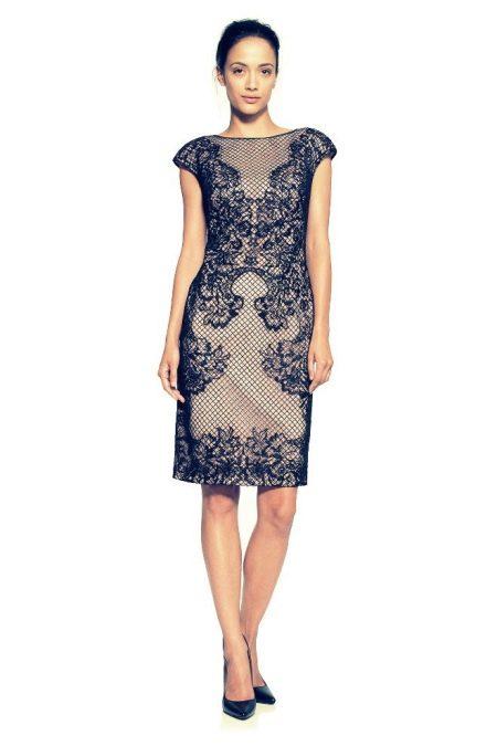 Платье футляр пастельного цвета
