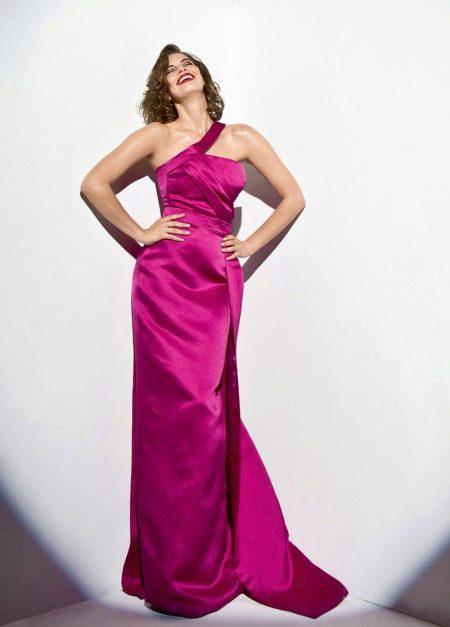 Вечернее платье в пол своими руками фото 876