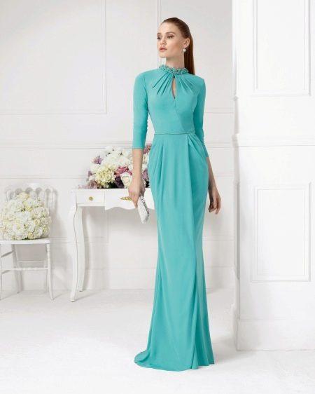 Весеннее платье от Аир Барселона
