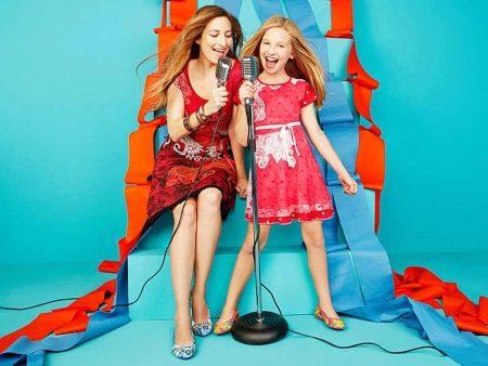 Нарядное платье для девочки 8-9 лет