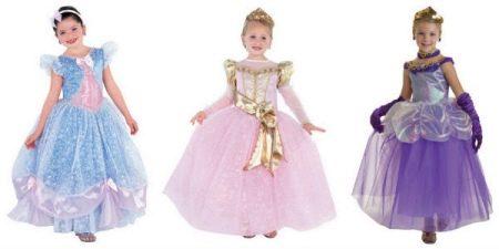 Новогодние наряды для девочки