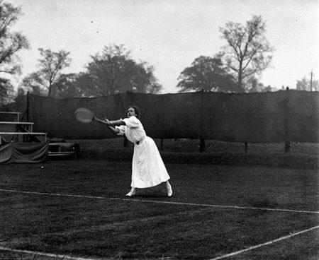 Мэй Саттон юбка для тенниса