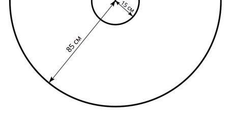 Шопенка выкройка из фатина