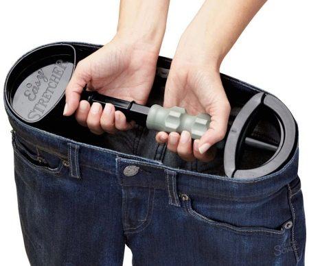 Как растянуть джинсы в домашних условиях (48 фото): как расширить джинсы в поясе, в ляшках, по бокам, в бедрах и увеличить размер