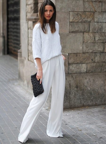 Модные женские брюки 2019-2020, фото женских брюк, красивые женские брюки фасоны, новинки, тренды