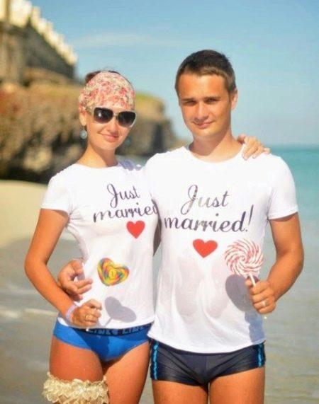 надписи на футболку с годовщиной знакомства