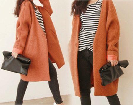 Шерстяное пальто (138 фото): женское пальто из английской шерсти, как постирать, с капюшоном, легкое, без подклада, итальянские