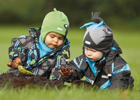 Рейма шлемы фото на детях