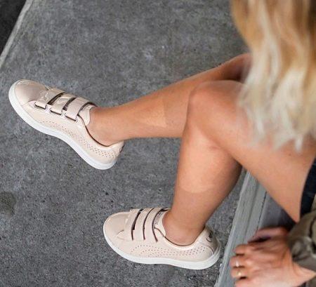 6c62116b20a9 Ещё одним вариантом кроссовок от бренда Puma, который в этом сезоне на пике  популярности, является спортивная обувь на танкетке.