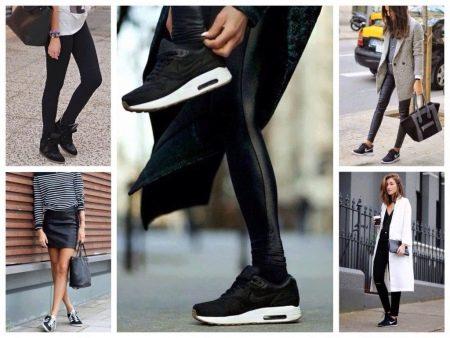 Замшевые кроссовки (63 фото): как стирать и почистить обувь из замши в домашних условиях, модные светлые и красные кроссовки
