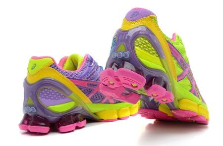 700584a2 Благодаря этим качествам бег в такой обуви легкий и плавный, а ноги не  ощущают дискомфорта даже при забеге на длинные дистанции.