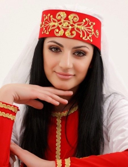 Армянский костюм своими руками фото 418