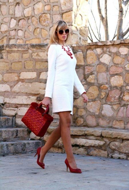 f4a70455bc1 Красные лодочки с чем носить – Блог о рукоделии и моде