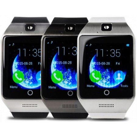 Став доступными и популярными, мало кого можно удивить крутым гаджетом. Что  не скажешь о последней новинке – это наручные часы-телефон. 3e396f7cb54