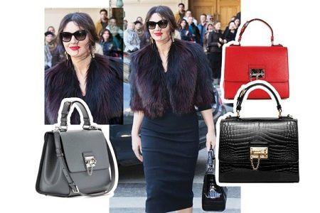 6902dec40d04 Нетривиальным внешним видом обладают вязаные сумочки от итальянского  бренда. Они имеют стандартные конструкции, и их отличительной чертой  является лишь ...