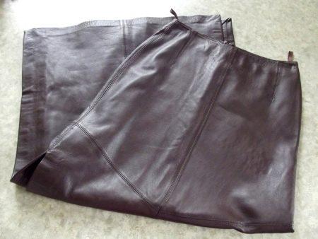 83e7b640031e Для дна можно использовать линолеум. Дно должно соответствовать низу  изделия. Дно сумки выкроить из кожи. Куски кожи должны превышать размер дна  на 1.5 ...
