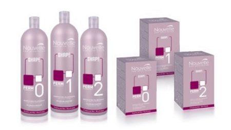Средства для химической завивки волос: современные препараты для химии без аммиака, состав профессиональных средств