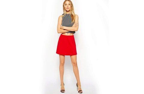 Несколько причин носить юбки