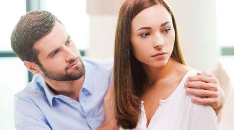 Патологическая ревность: признаки у мужчин и у женщин. Симптомы ...