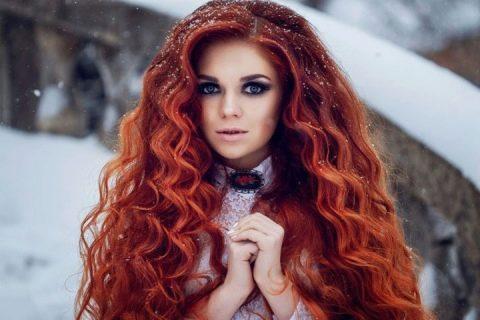 Image result for Медный волос