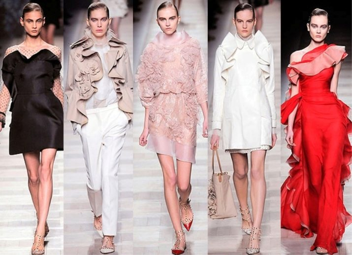 Valentino (147 фото): коллекция Red Valentino, сумки, кроссовки и кеды, туфли и босоножки, женские платья и парфюм, отзывы о бренде
