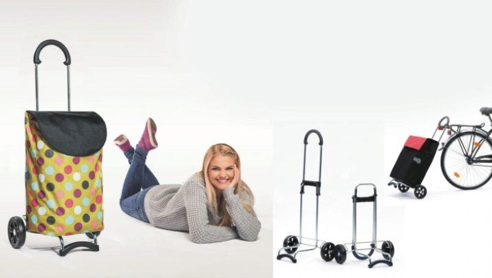 Дорожная сумка на колесиках удобно и практично