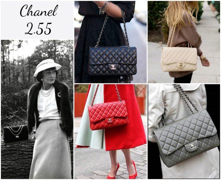 Что касается принтов, они всегда невероятны, и иногда представляют собой  настоящие произведения искусства. Большинство из них посвящены самому дому  Chanel, ... f05f848b30d